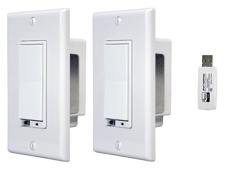 Dimmer QuickStick Bundle
